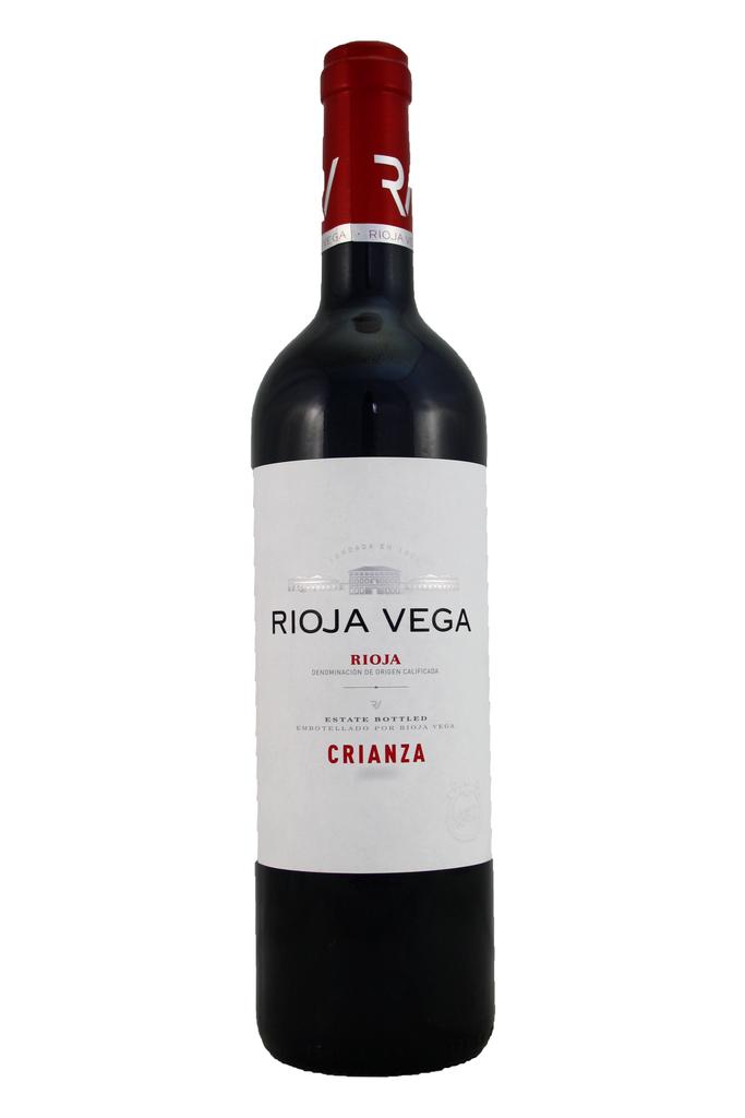 Vega Crianza Rioja, Spain, 2016