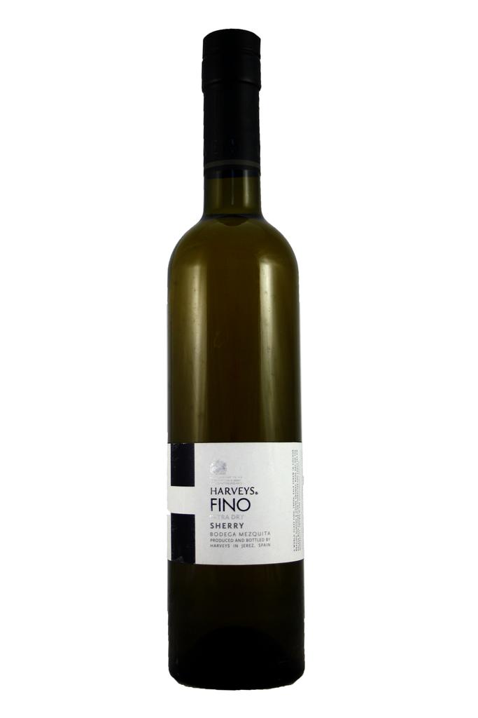 Harveys Fino Dry Sherry 50cl