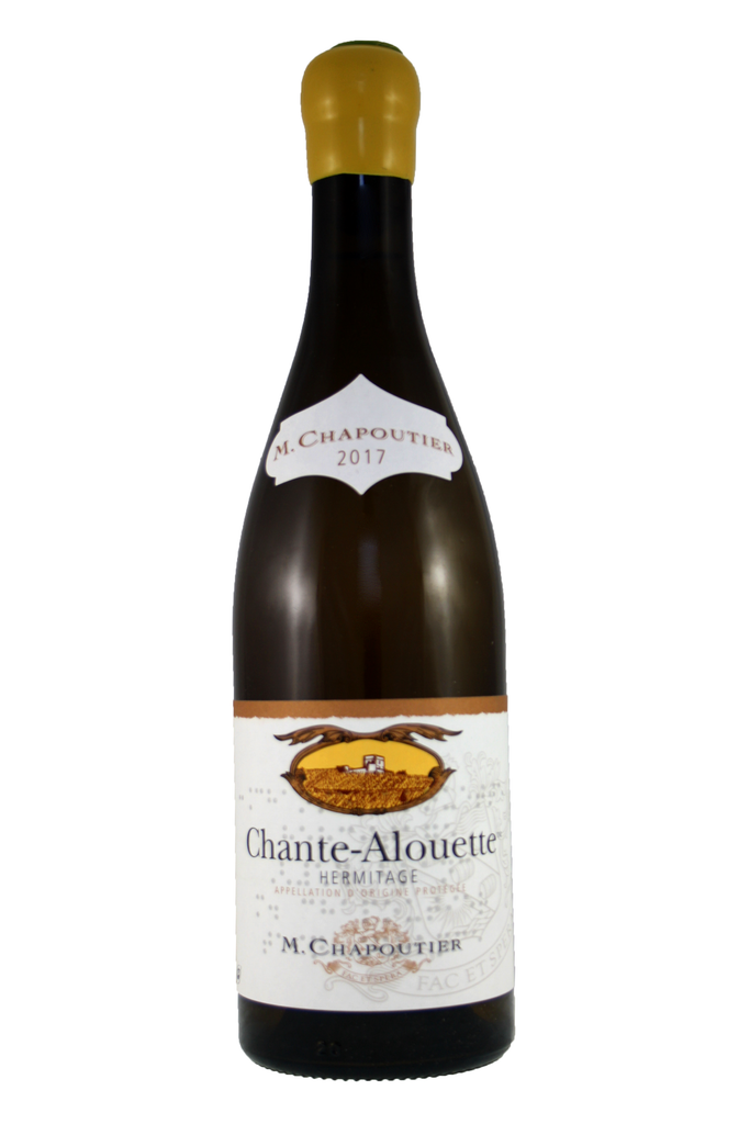 Hermitage Chante Alouette, Hermitage, Northern Rhone, France, M. Chapoutier 2017