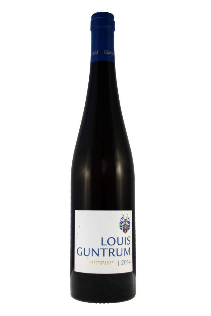 Guntrum Oppenheim Hipping Herrenberg GG Dry Riesling, Nierstein, Rheinhessen, Germany 2014 4