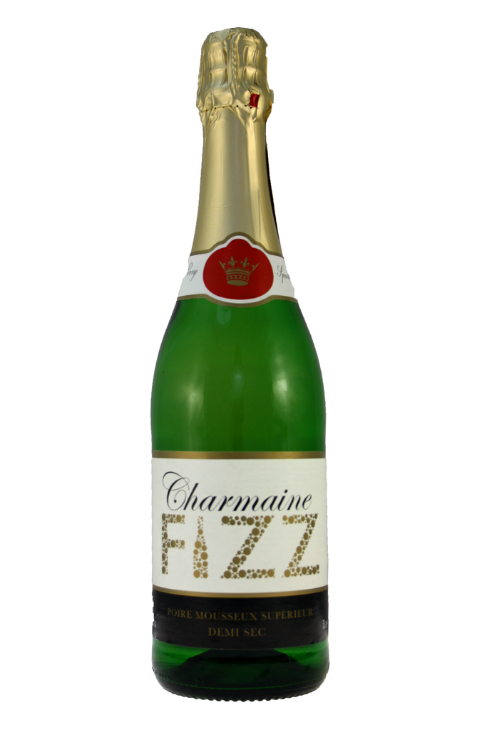 Charmaine Sparkling Perry