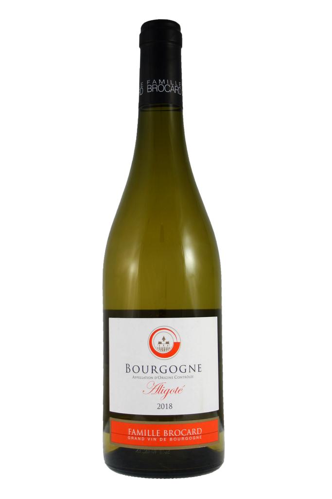 Bourgogne Aligote Louise Pinon 2018