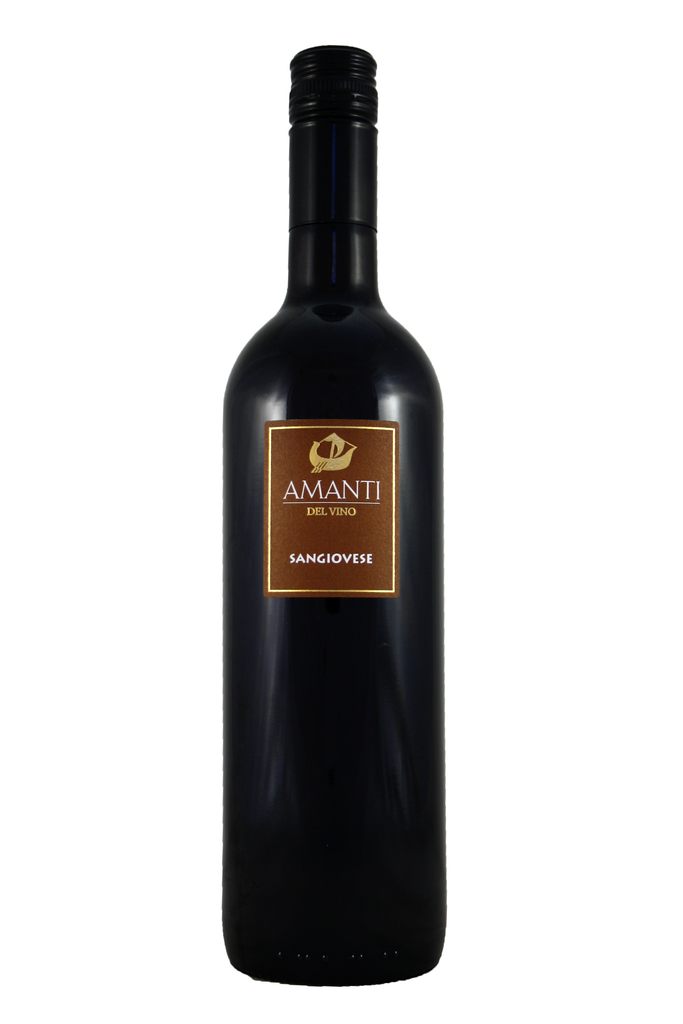 Amanti Del Vino Sangiovese, Salento, Italy, 2019