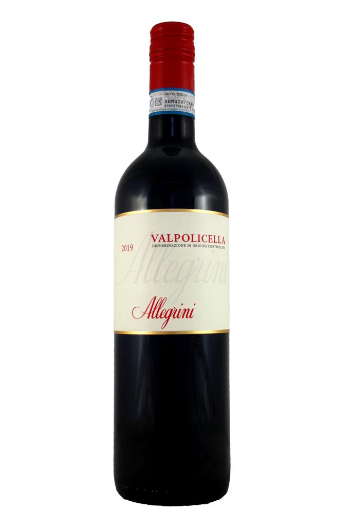 Valpolicella Allegrini 2019