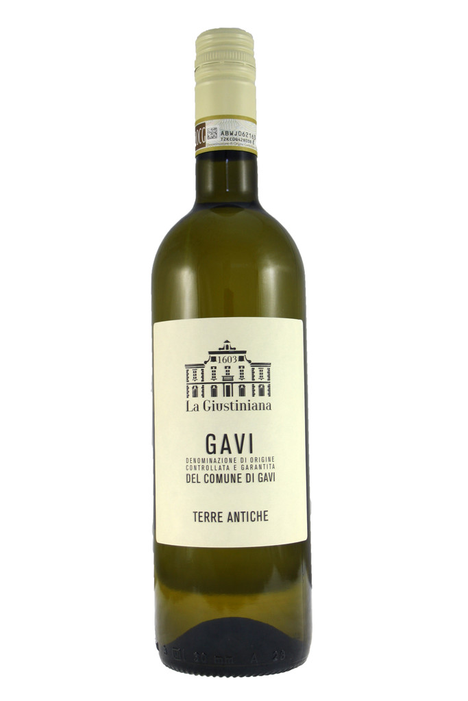 Gavi Di Gavi, Terre Antiche, Piedmont, Italy, 2019