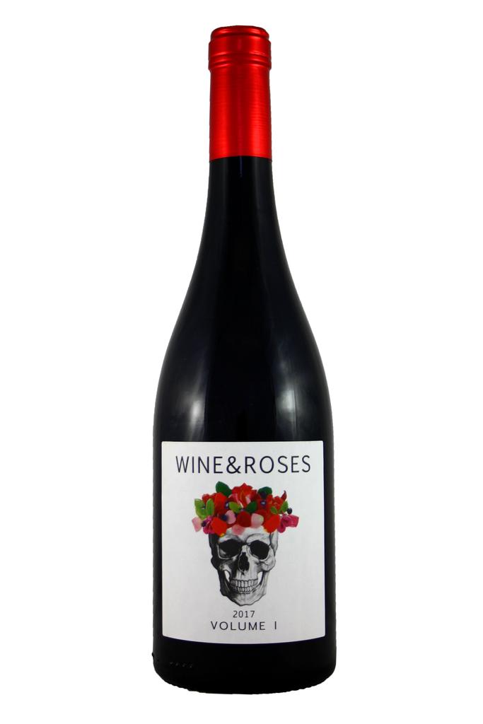 Wine & Roses Tempranillo, Rioja, Spain 2017