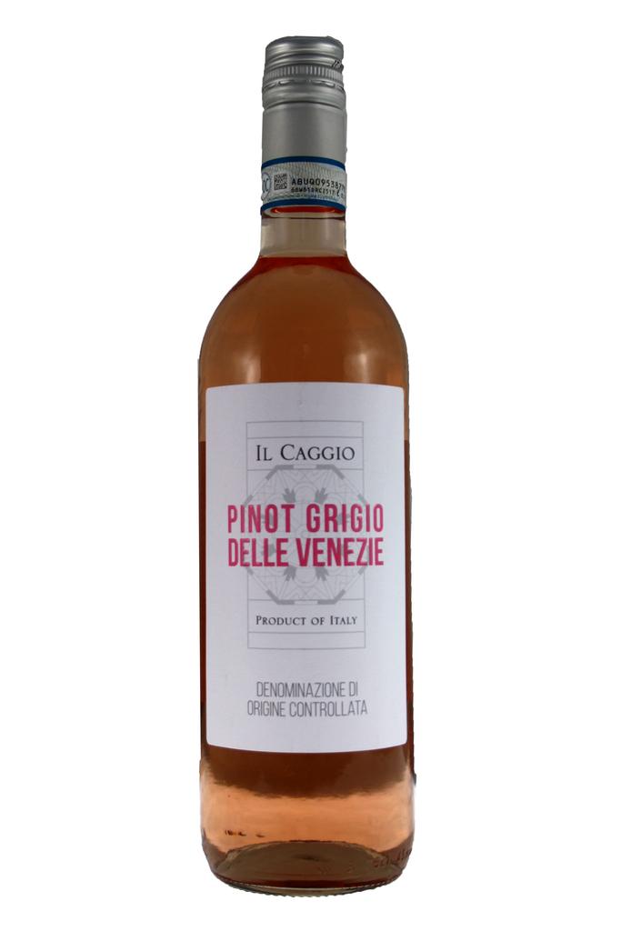 Il Caggio Pinot Grigio Rosato 2019