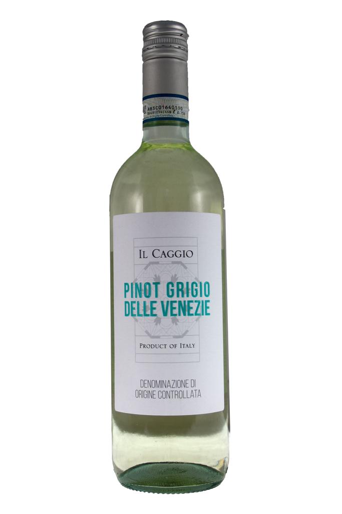 Il Caggio Pinot Grigio 2019