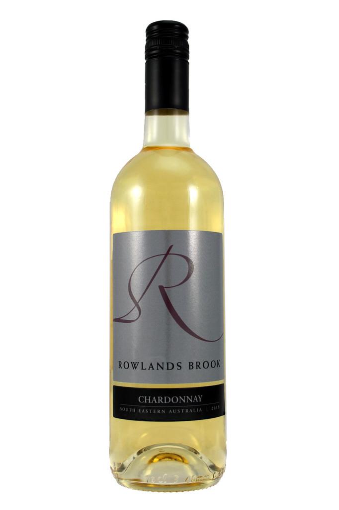 Rowlands Brook Chardonnay 2018, South Eastern Australia