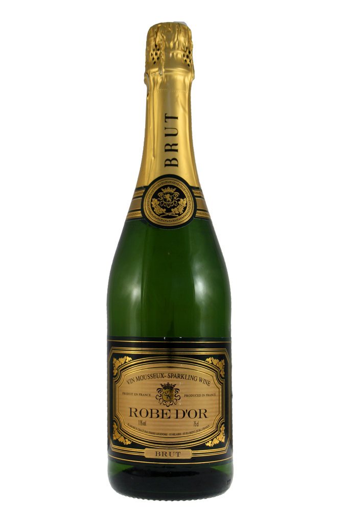 Robe D'Or French Sparkling