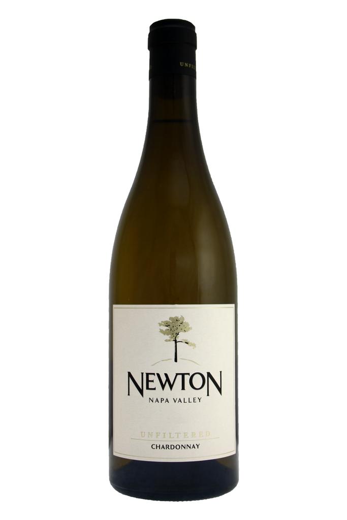 Newton Unfiltered Chardonnay, Napa Valley, California, USA, 2016