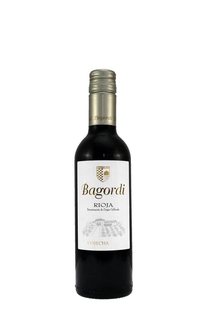 Bagordi Cosecha Rioja, Half Bottle, 2017, Spain