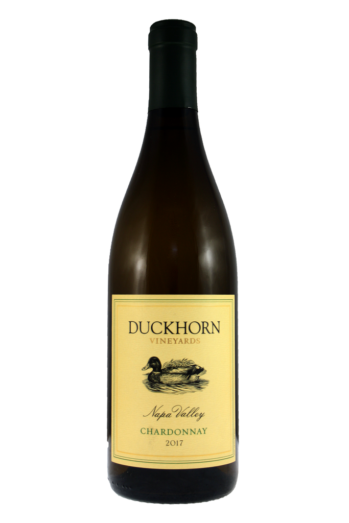 Duckhorn Vineyard Napa Valley Chardonnay, California, United States, 2017