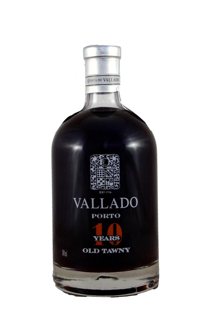 Quinta do Vallado 10 Year Old Tawny Port 50cl