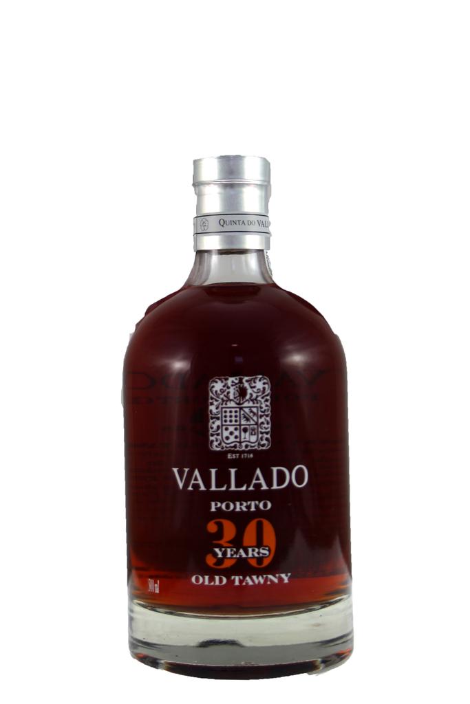 Quinta do Vallado 30 Year Old Tawny Port 50cl