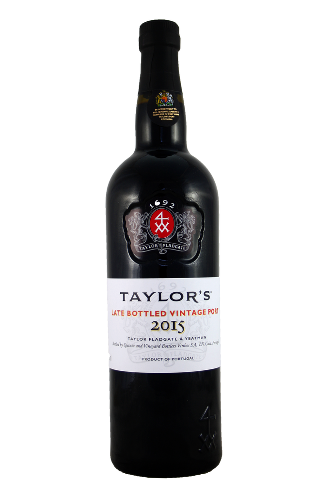 Taylors Late Bottled Vintage Port 2015