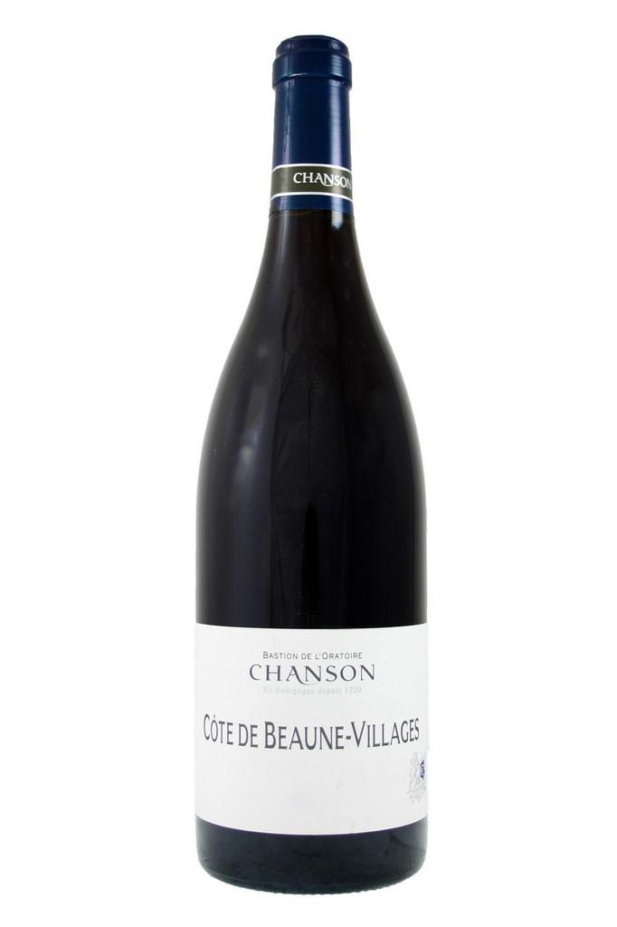 Côtes De Beaune Villages Chanson, Côtes De Beaune, Burgundy, France, 2014