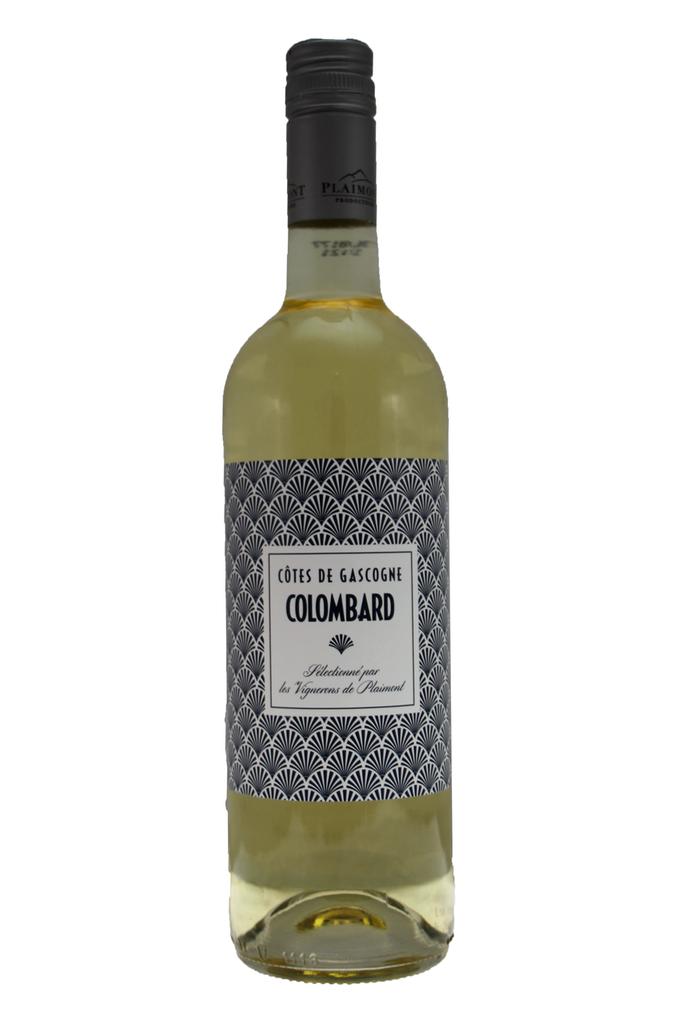 Colombard, Plaimont Producteurs, South West France, 2019