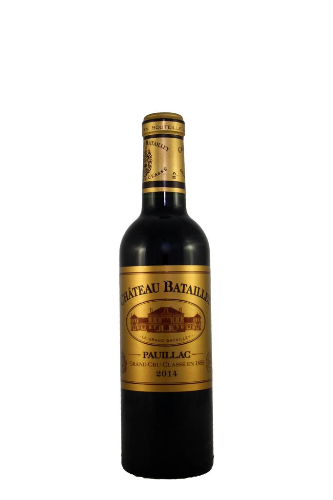 Château Batailley, Pauillac, Half Bottle, 2014
