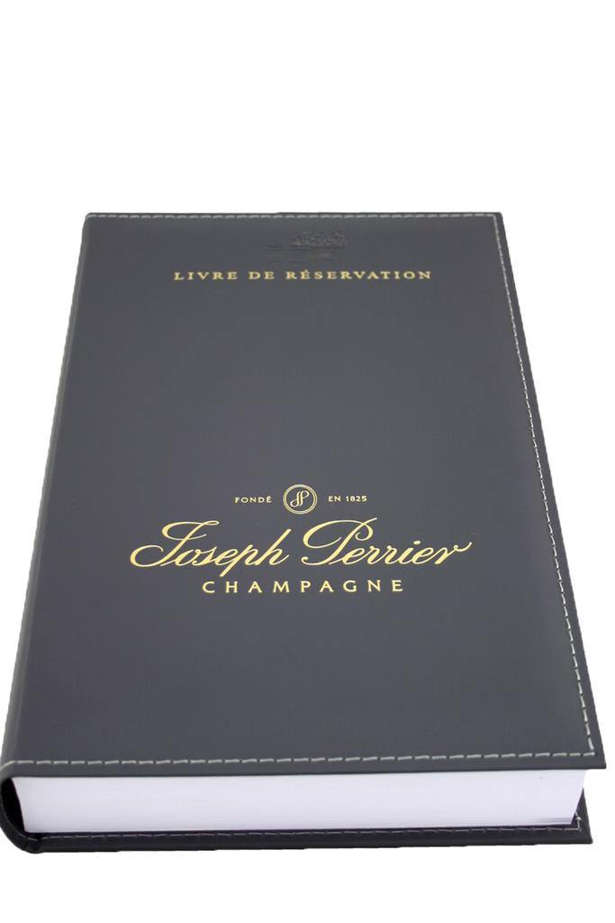 Joseph Perrier Reservation Restaurant Diary 2021
