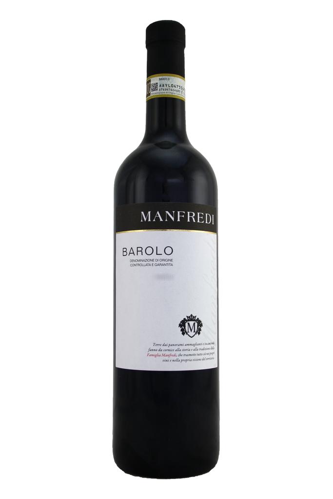 Barolo, Manfredi, Piemonte, Italy, 2016