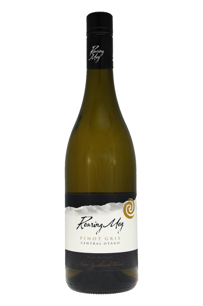 Roaring Meg Mount Difficulty Pinot Gris, Central Otago, New Zealand 2019