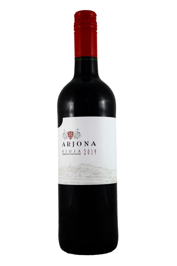 Arjona Navajas, Rioja, Spain 2019