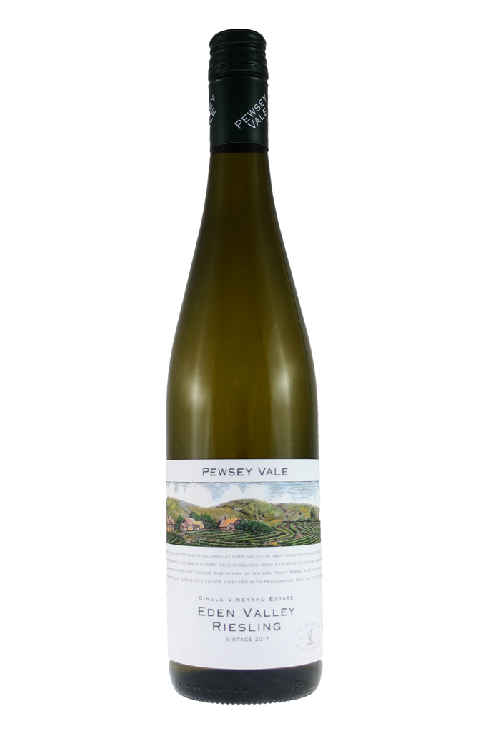 Pewsey Vale Eden Valley Riesling, South Australia, 2018