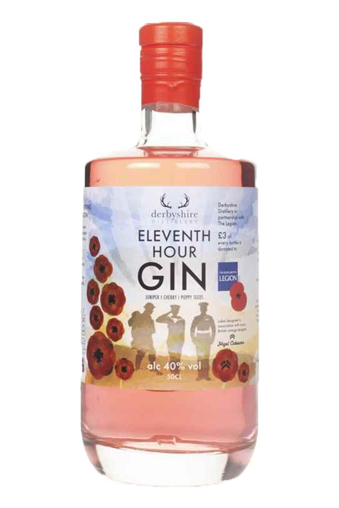 Eleventh Hour Gin