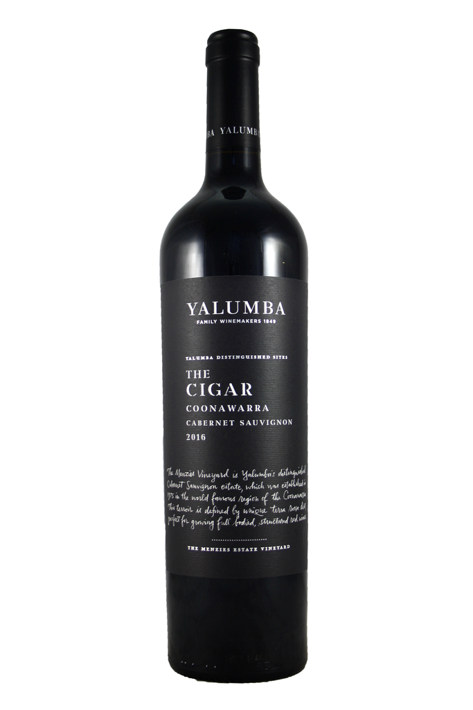 Yalumba The Cigar Cabernet Sauvignon