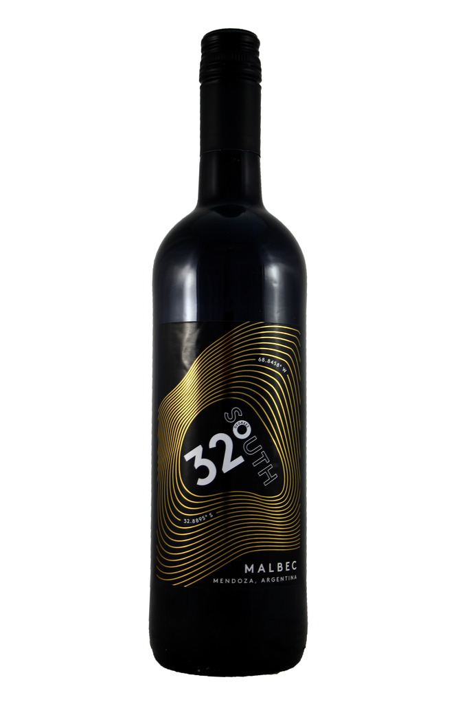 32 Degrees South Malbec 2018