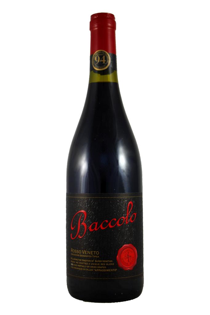 Baccolo Rosso, Cielo, Veneto, Italy, 2018