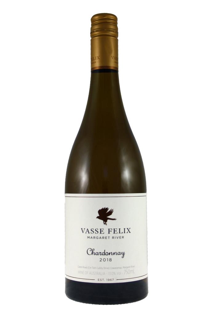 Vasse Felix Chardonnay, Margaret River, Western Australia, 2018