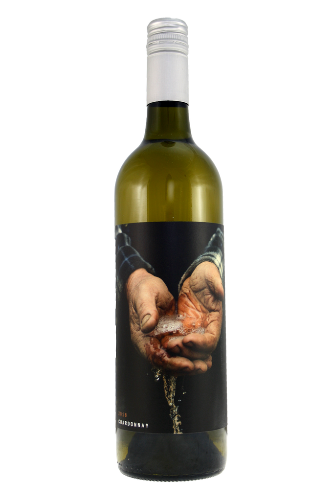 A Growers Touch Chardonnay, Riverina, New South Wales, Australia 2019
