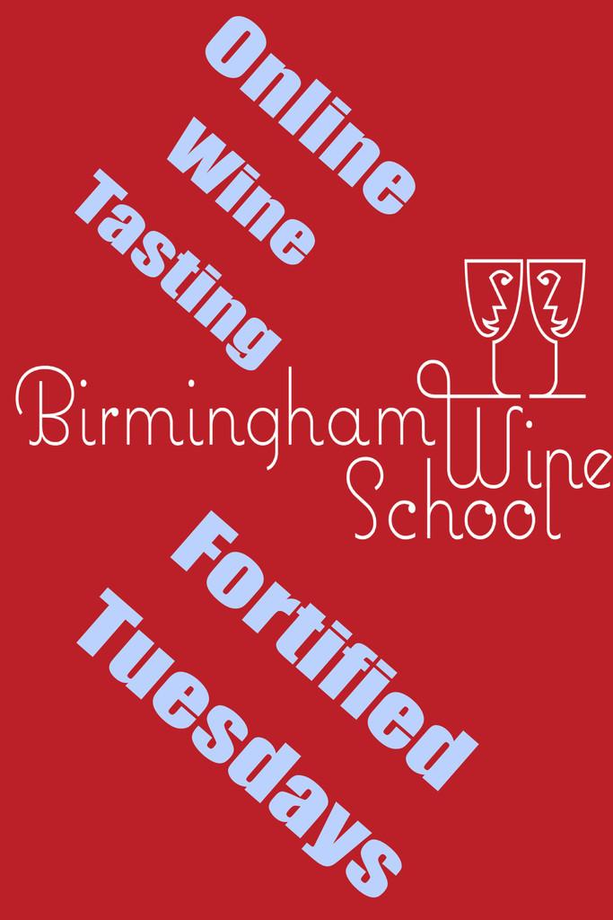 Fortified Wines with Birmingham Wine School