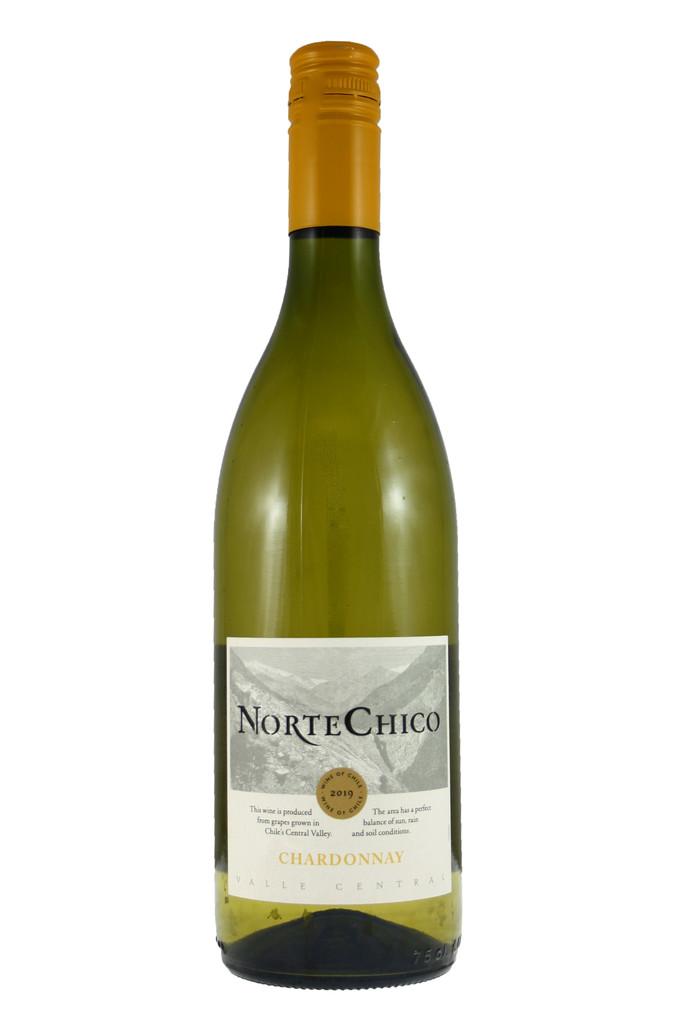 Norte Chico Chardonnay, Chile, 2020