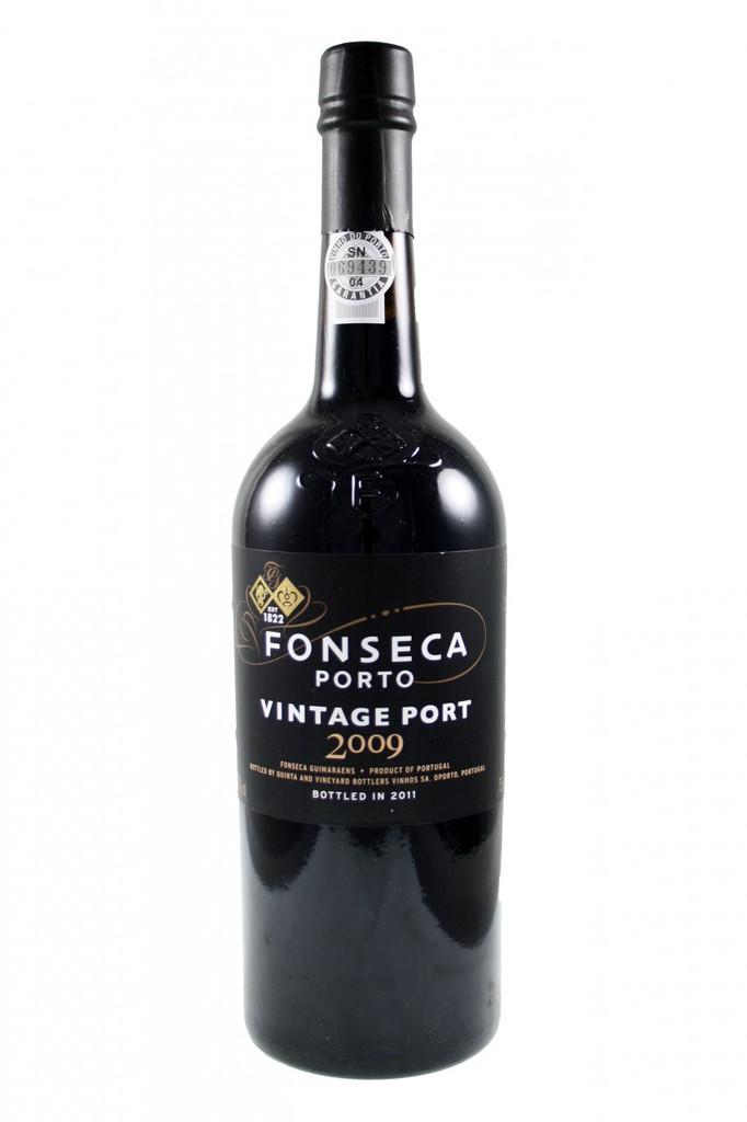 Fonseca 2009 Vintage Port