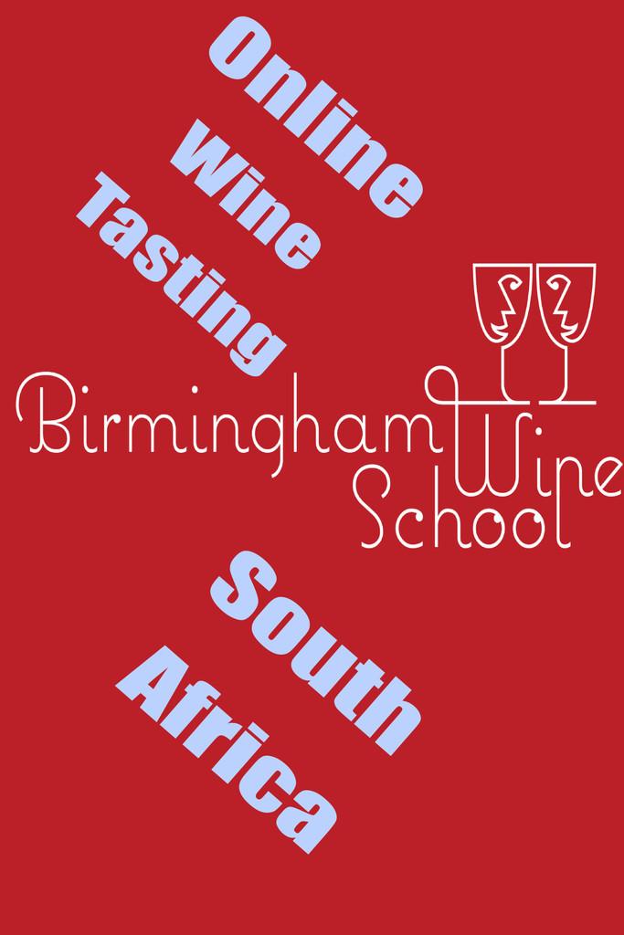 South Africa with Birmingham Wine School