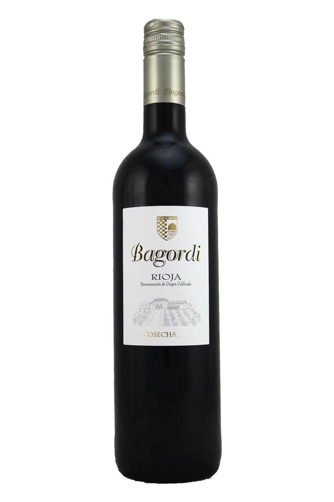 Bagordi Cosecha Rojo (Red) Rioja, Spain, 2019