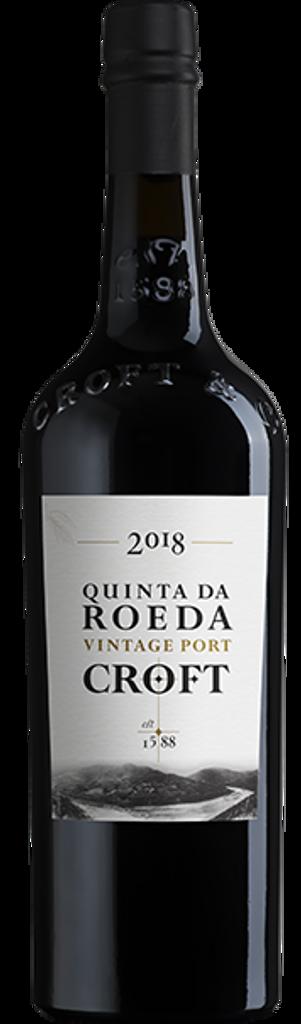 Croft Quinta Da Roeda 2018 - This wine is sold En Primeur