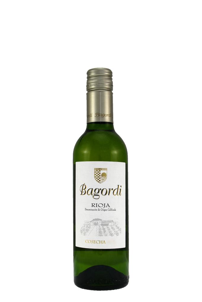 Bagordi Rioja Blanco Cosecha, Half Bottle, 2019, Spain