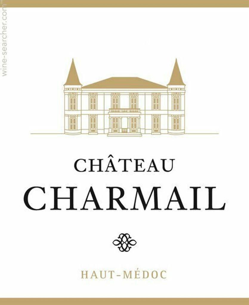 Chateau Charmail 2020 12 x 75cl En Primeur
