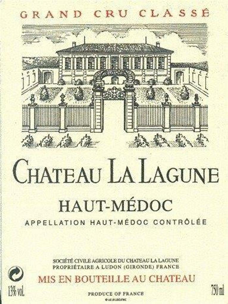 Chateau La Lagune 2020 12 x 75cl En Primeur