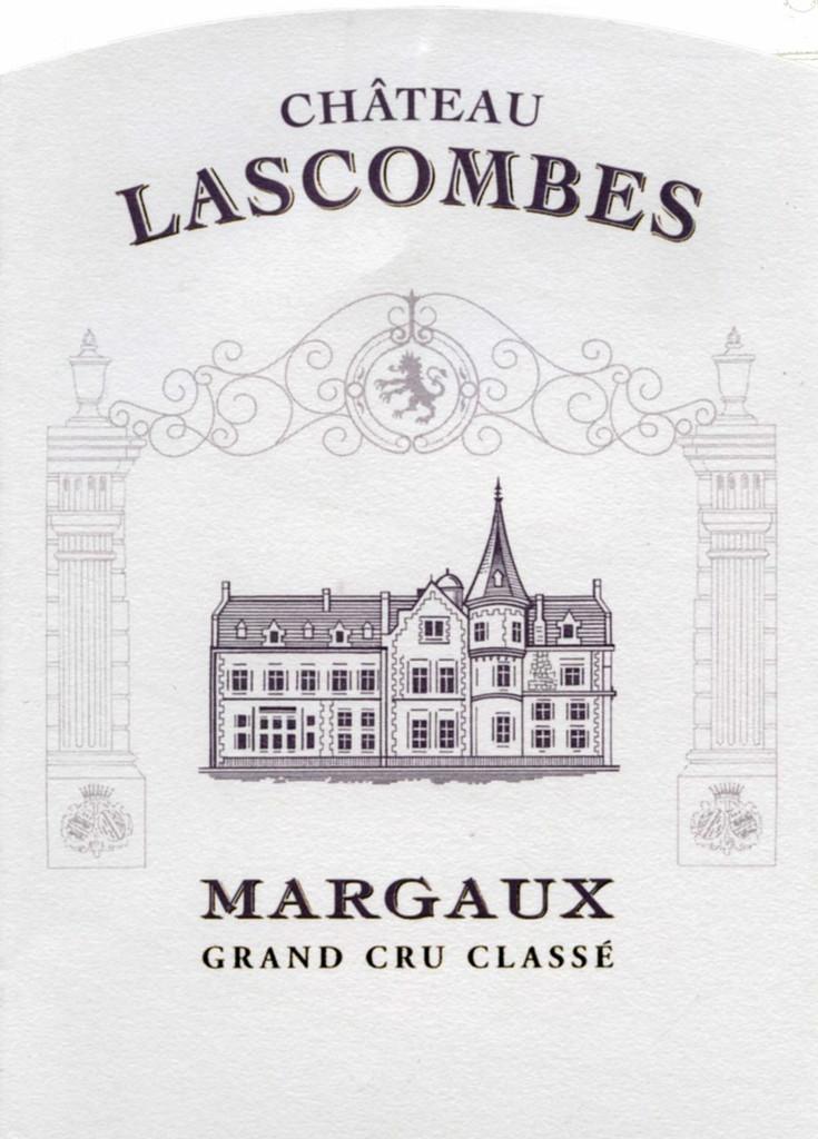 Chateau Lascombes 2020 6 x 75cl En Primeur