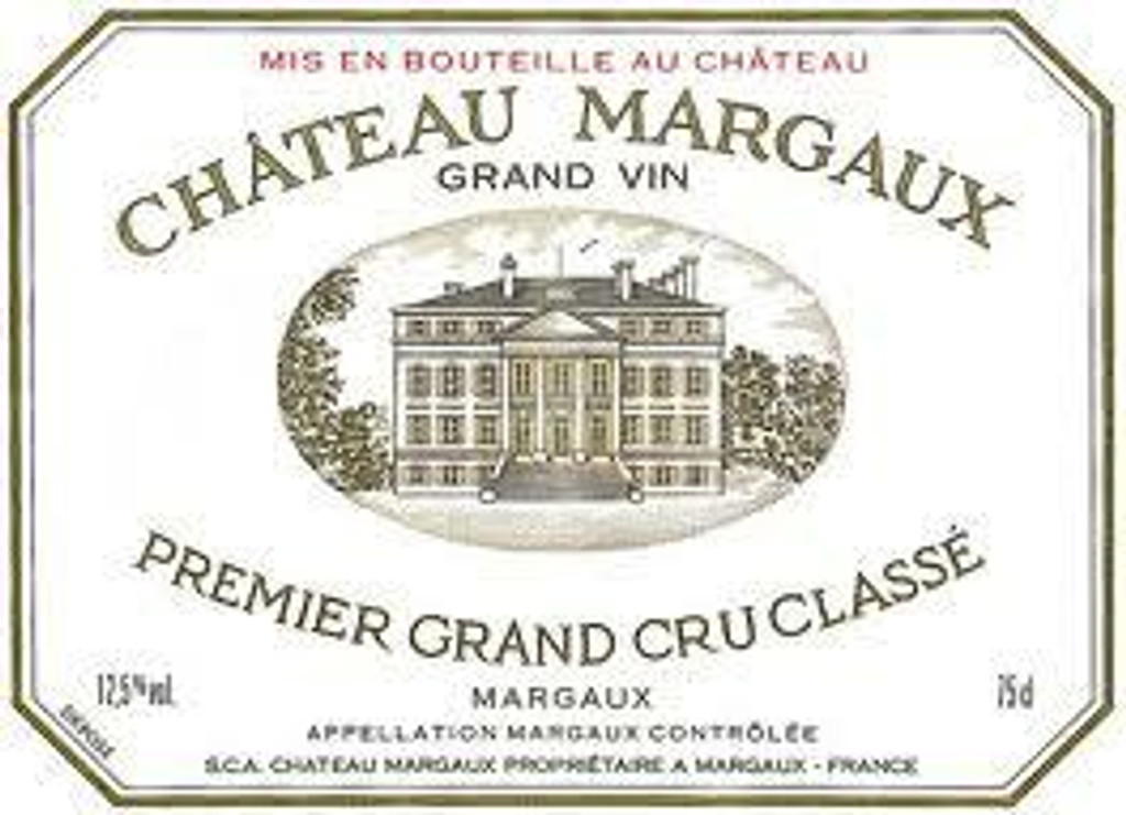 Chateau Margaux 2020 6 x 75cl En Primeur