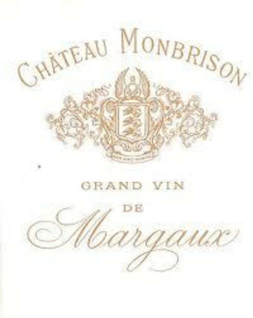 Chateau Monbrison 2020 12 x 75cl En Primeur