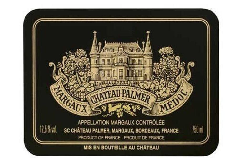 Chateau Palmer 2020 6 x 75cl En Primeur
