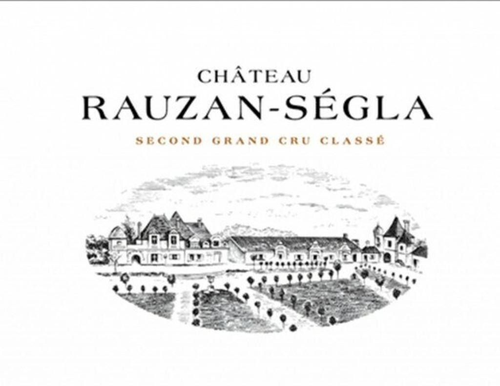 Chateau Rauzan Segla 2020 12 x 75cl En Primeur