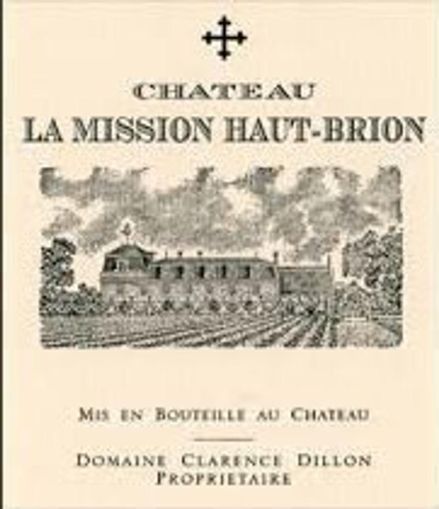 Chateau La Mission de Haut Brion 2020 6 x 75cl En Primeur