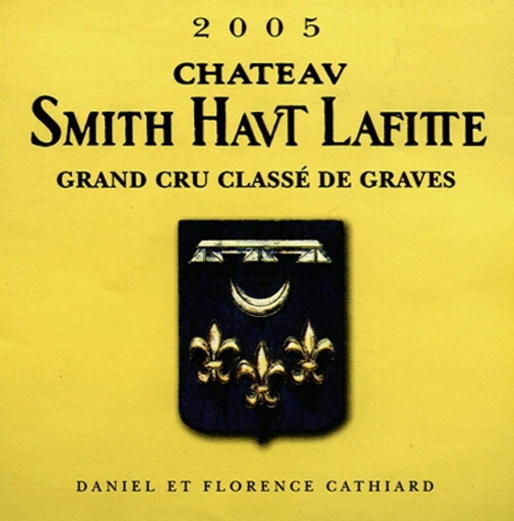 Chateau Smith Haut Lafitte 2020 6 x 75cl En Primeur